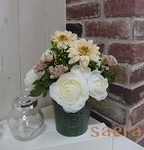 ST0002 Natural white cup