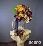 WE0006 Autumn Bouquet